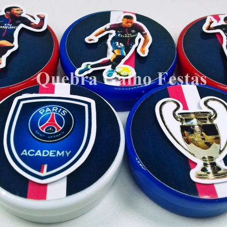 Latinha Paris Saint Germain