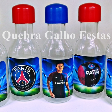 Garrafinho Paris Saint Germain