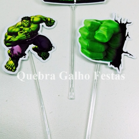 Toppers Hulk