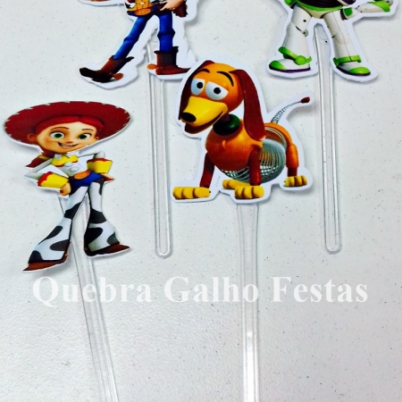 Topper doce Toy Story