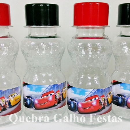 Carros Disney Mini Fanta
